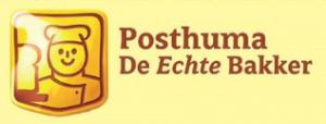 Echte Bakker Posthuma - Meester Taarten Sneek bestellen